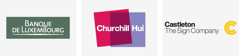 Banque de Luxembourg / Churchill Hui / Castleton